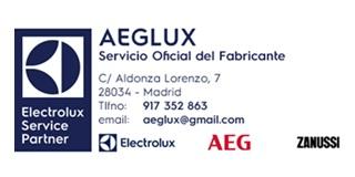 Servicio Tecnico Aeglux